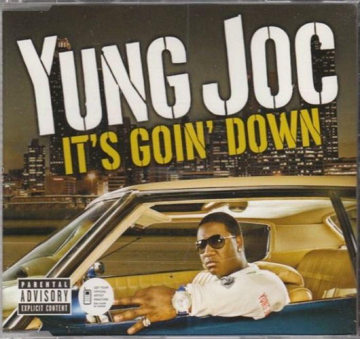 Yung Joc It's Goin' Down
