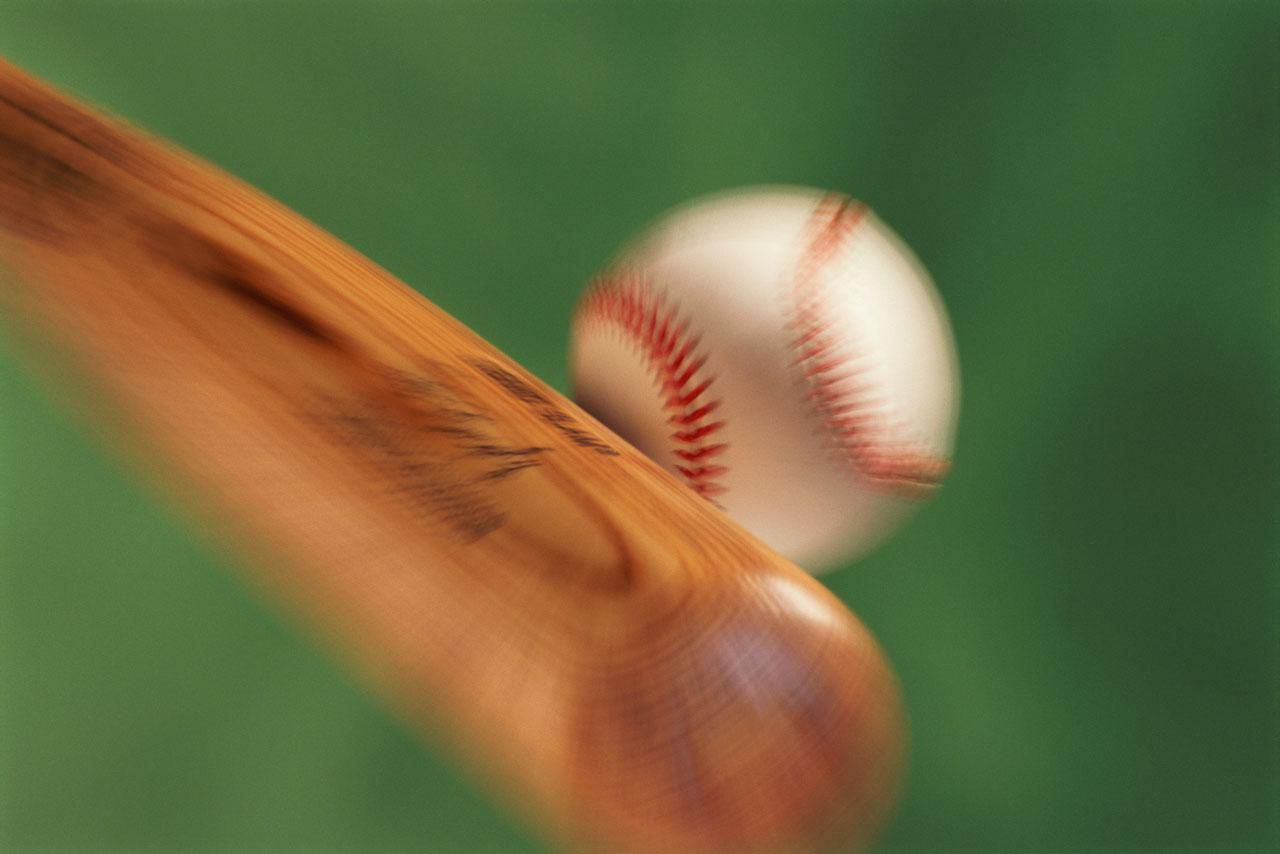 Step-by-Step: Basic Hitting - How To Hit A Baseball