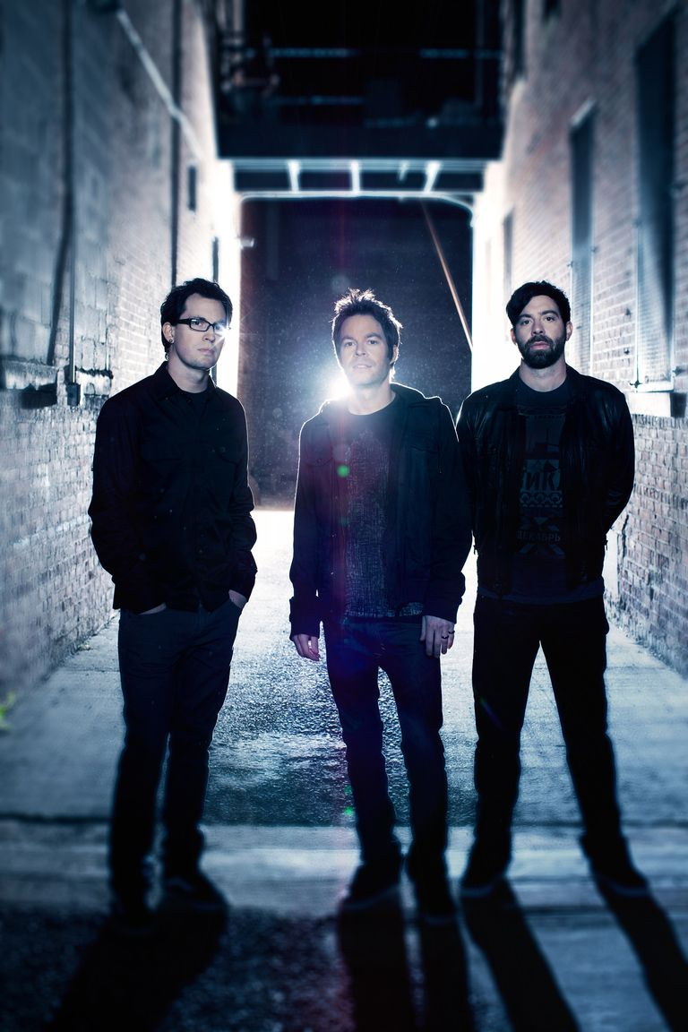 chevelle band photo