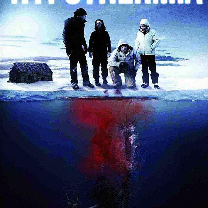 Hypothermia (2012)
