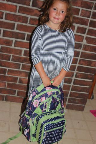 d45d9ded70 Pottery Barn Kids Mackenzie Backpacks and Lunch Bags