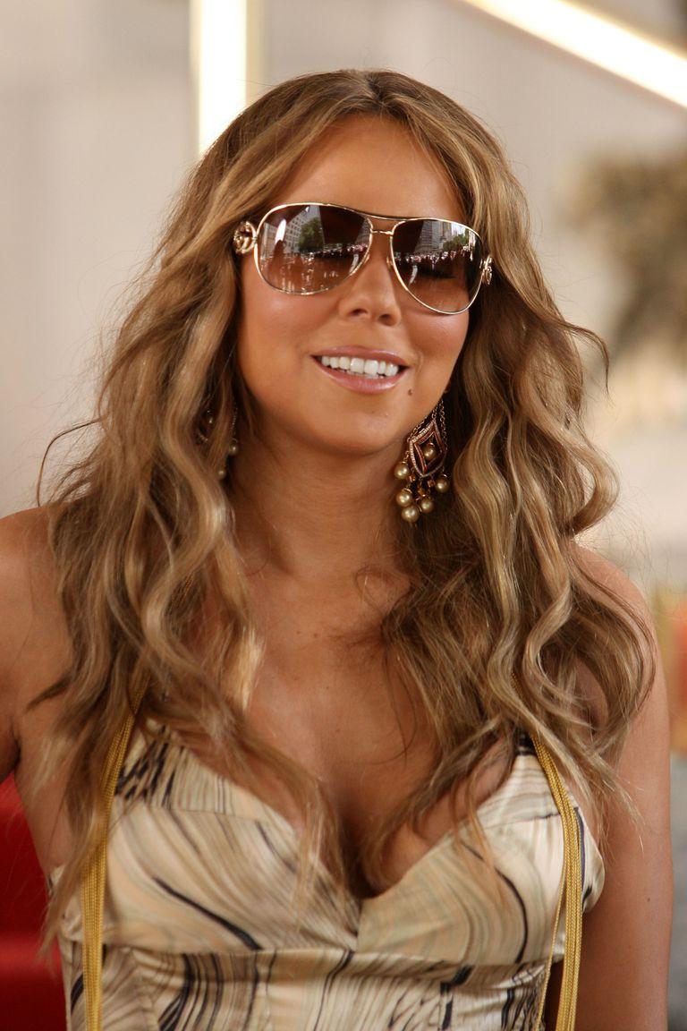 Mariah Carey Bryan Bedder Getty Images