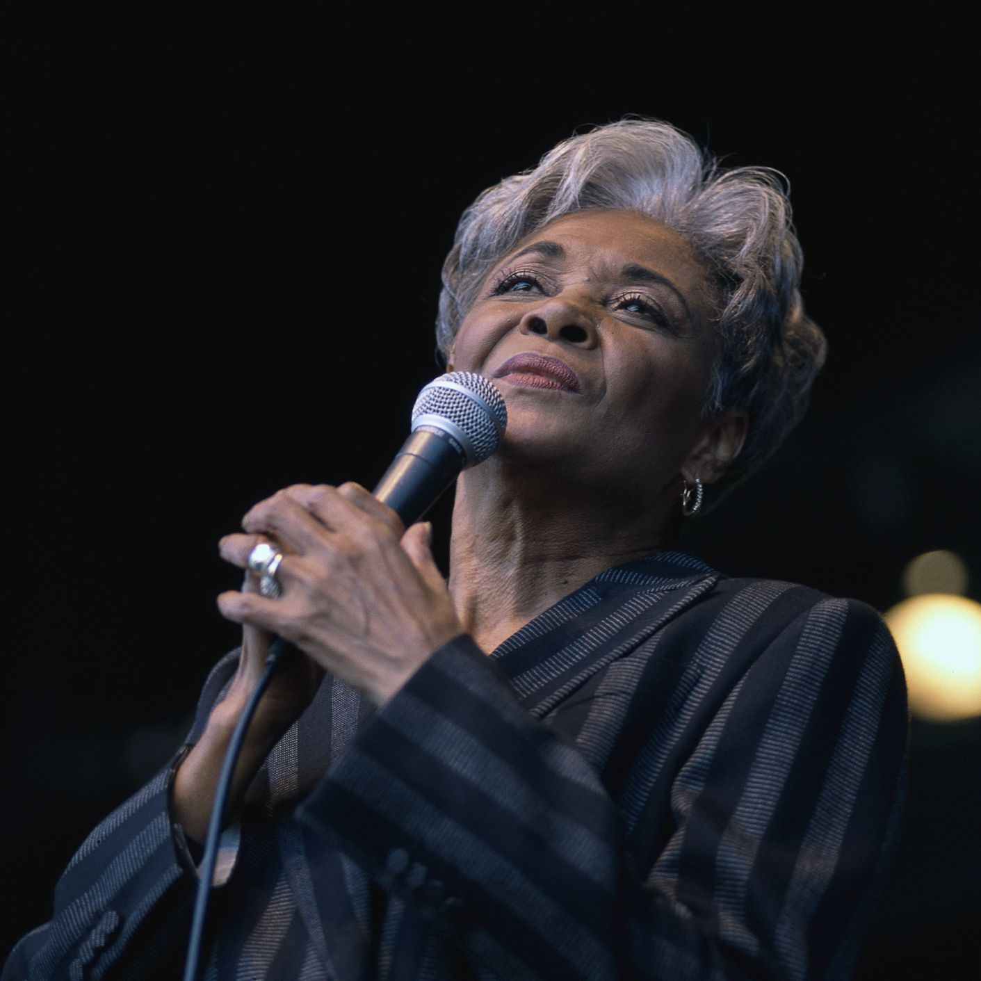 Learn About the Top 10 Famous Jazz Singers