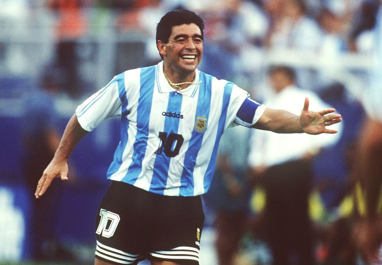 a95c2dbff Quick Facts. Name  Diego Armando Maradona ...