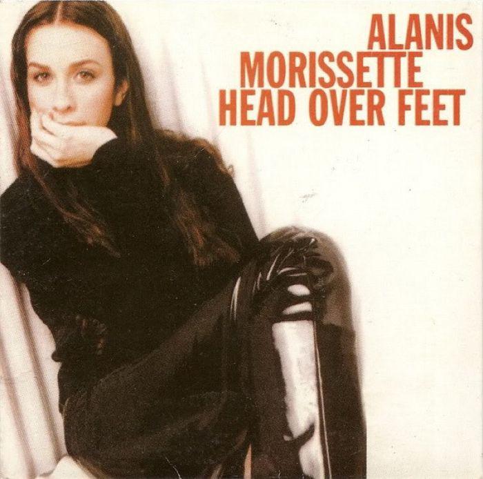 Alanis Morissette Head Over Feet