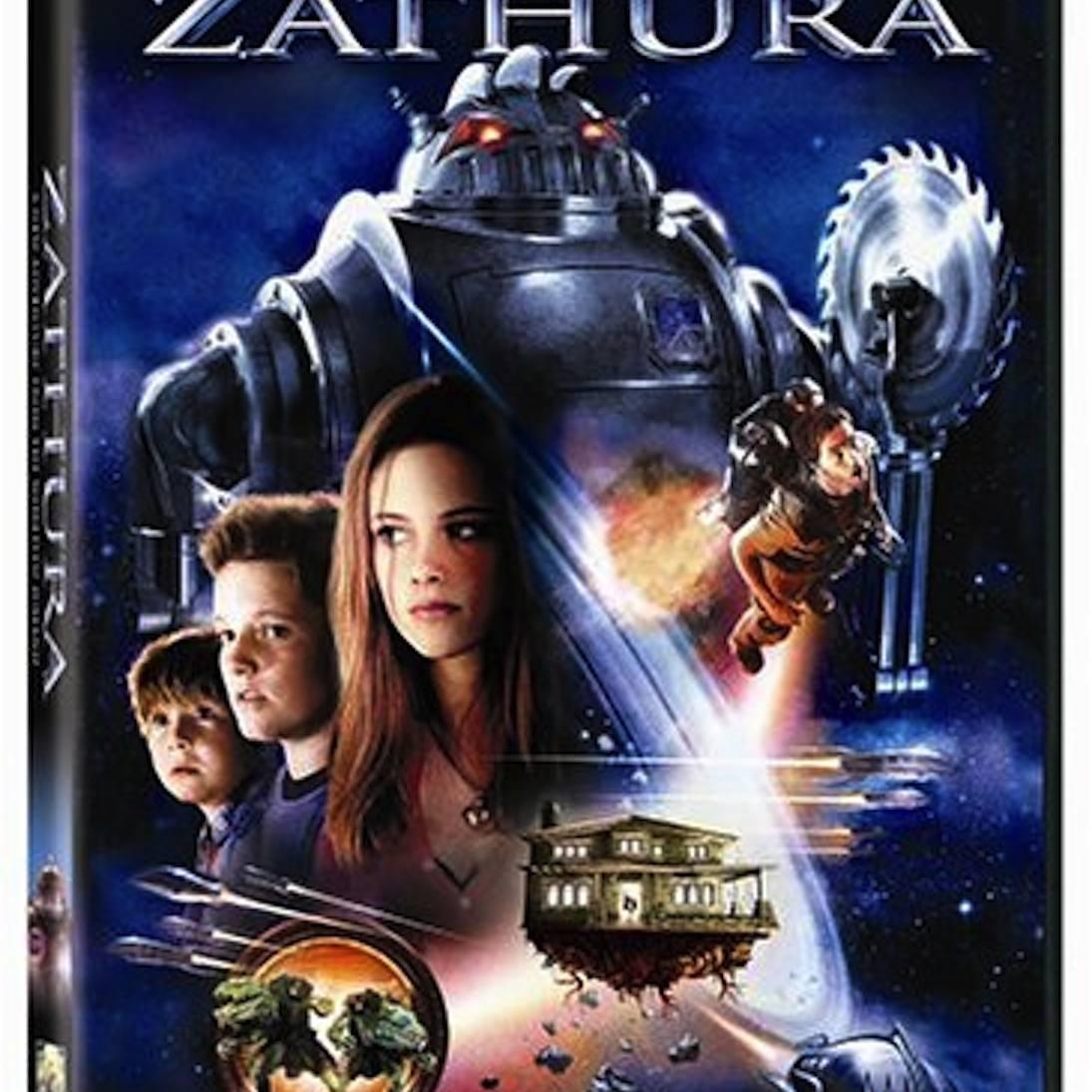 Zathura