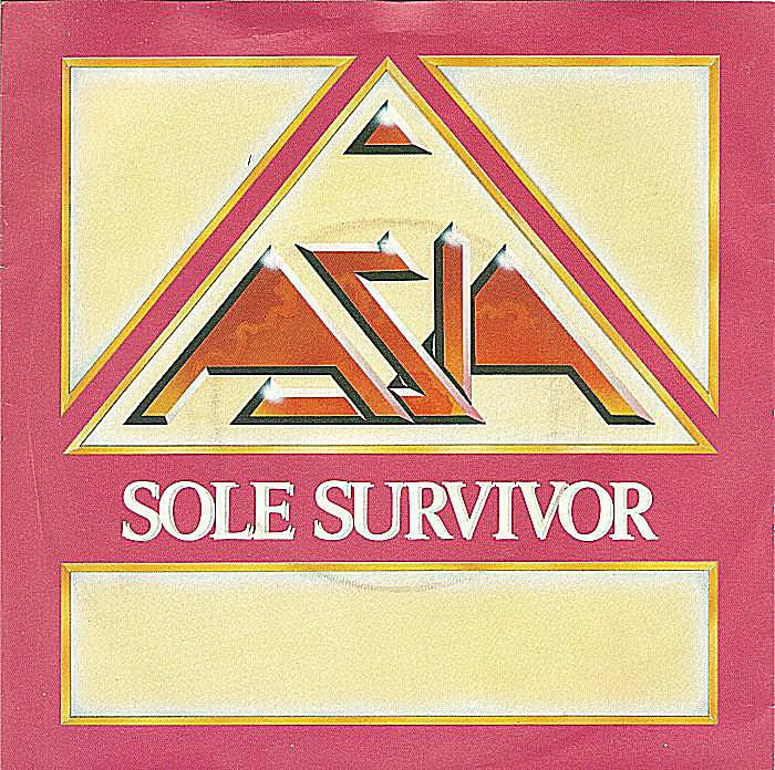 """The album track """"Sole Survivor"""" serves as a progressive rock link to fans partial to Asia's instrumental prowess."""