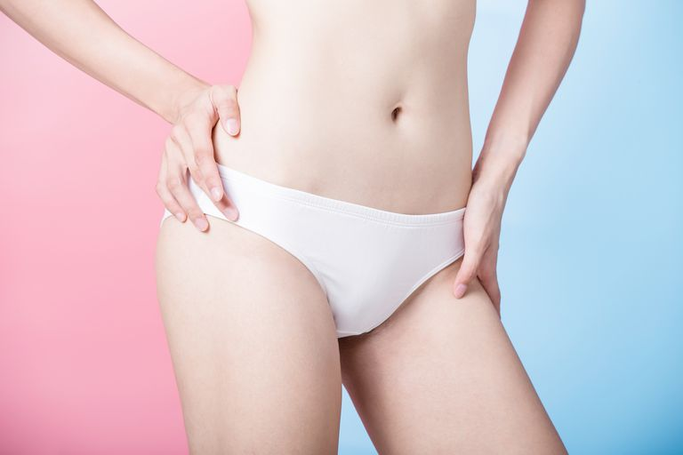 Genital Electrolysis For Permanent Hair Removal