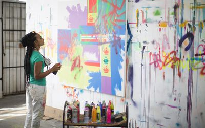 What Makes A Good Painting