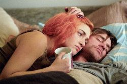 Kate Winslet On Eternal Sunshine Of The Spotless Mind