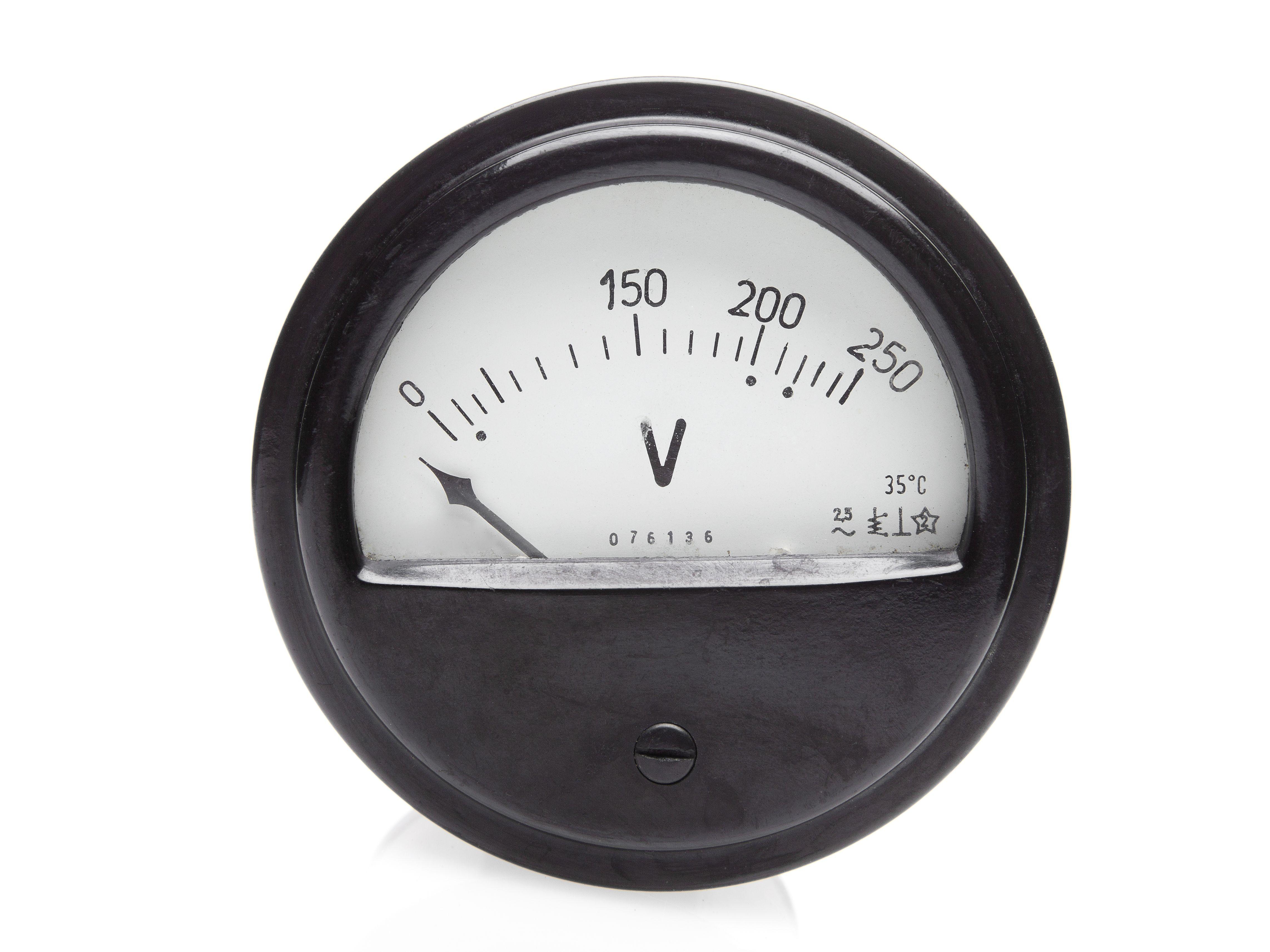 basic motorcycle wiring diagram voltmeter how to install a voltmeter on your boat  how to install a voltmeter on your boat