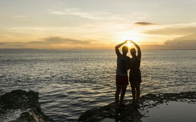 Cancer With Virgo: Their Love Compatibility