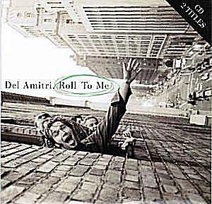 Album art for Del Amitri -