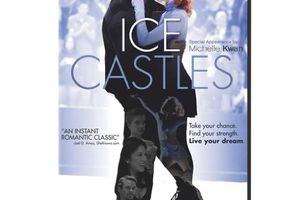 Ice Castles 2010 DVD