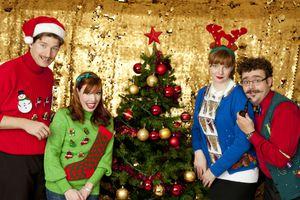 Awkward Christmas