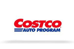 Costco Auto Program logo