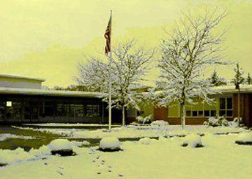 Mannheim Elementary School