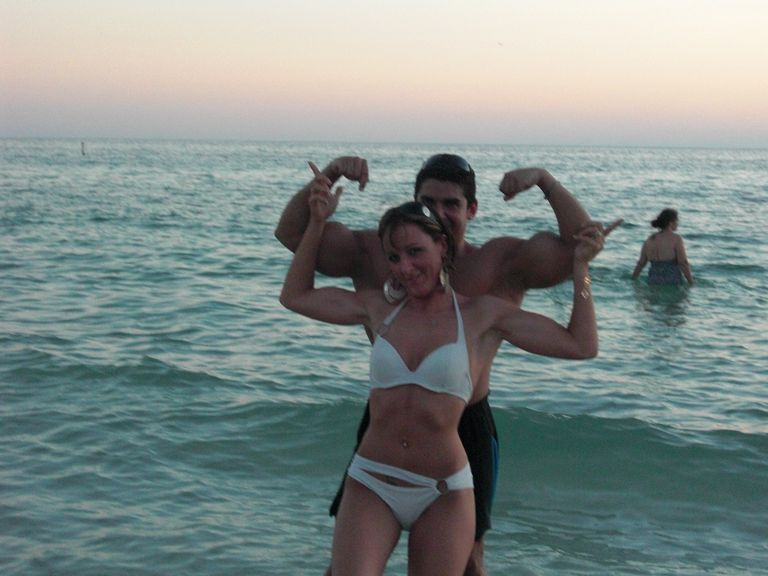Bodybuilding for Summer