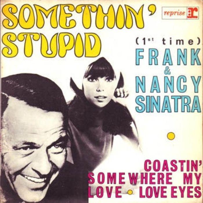 Nancy Sinatra and Frank Sinatra - Somethin' Stupid