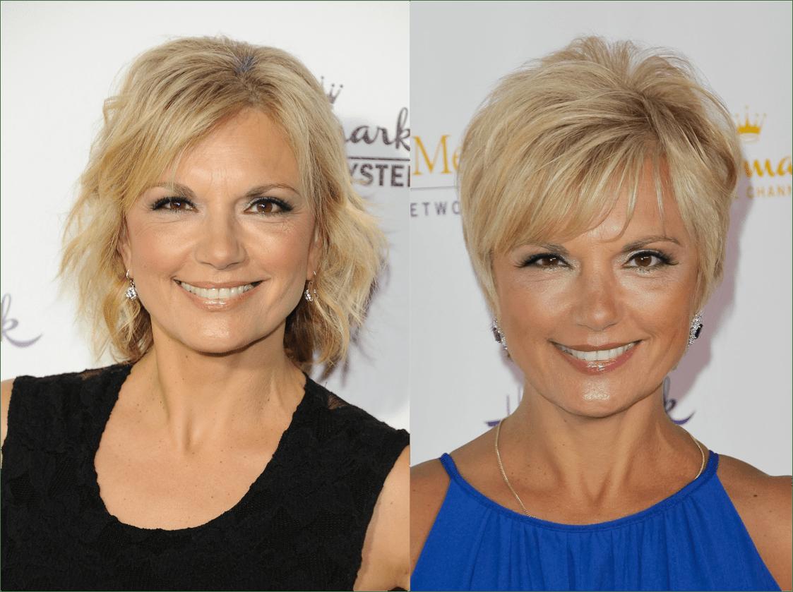34 Short Hairstyles For Older Women That Aren T Boring