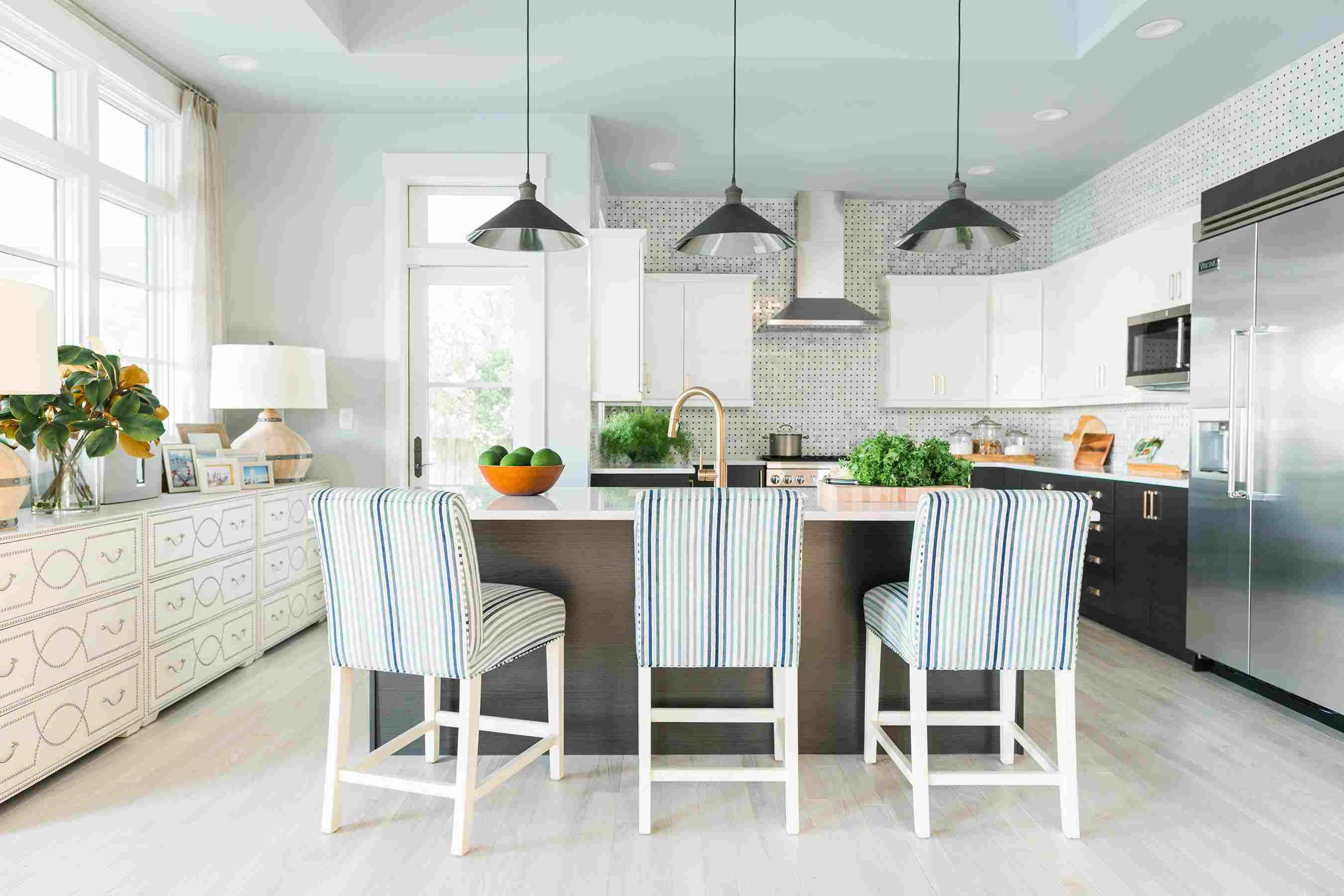 Photo of the 2016 Dream Home's Kitchen