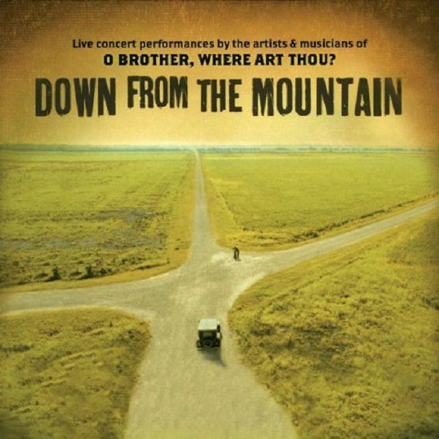 """""""O Brother, Where Art Thou?"""": Down from the Mountain"""