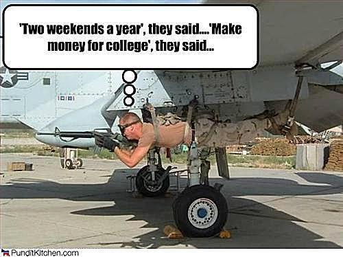 military meme