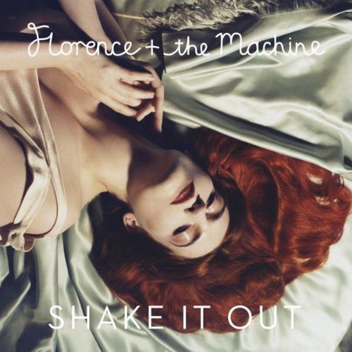 """Florence and the Machine - """"Shake It Out"""""""