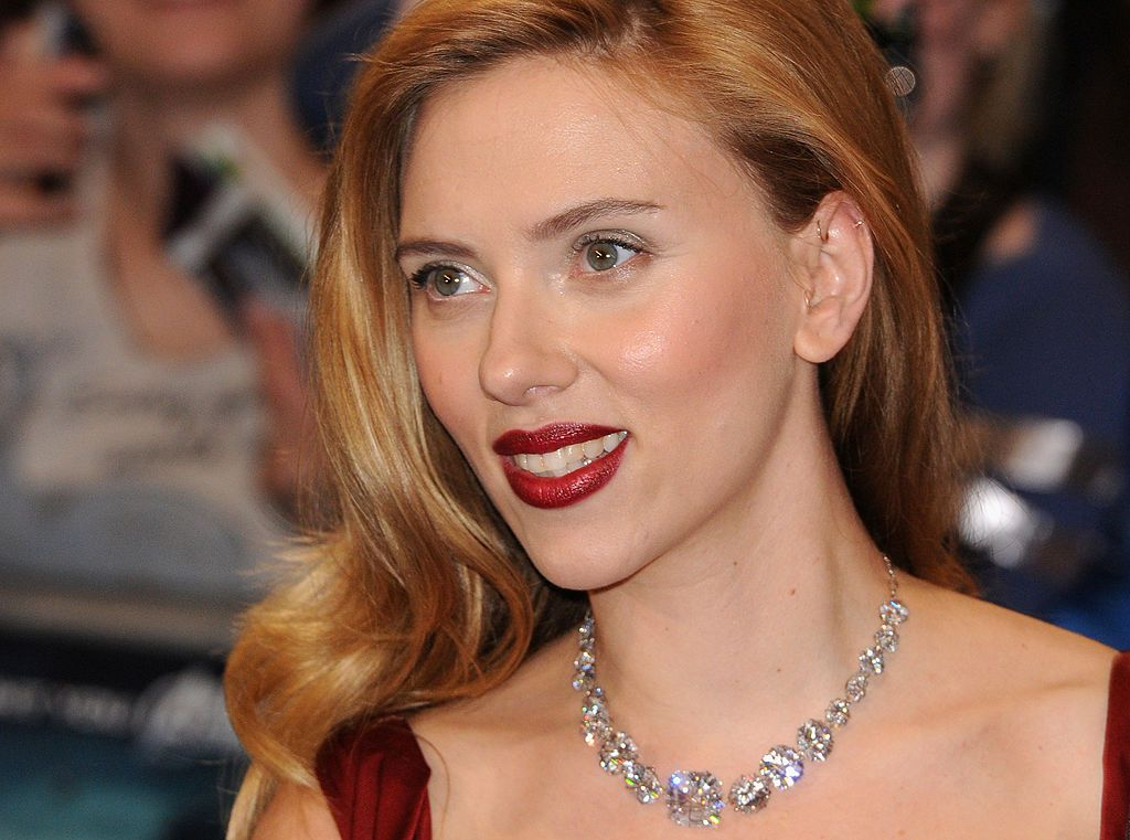 'Captain America: The Winter Soldier' - UK Film Premiere - Red Carpet Arrivals