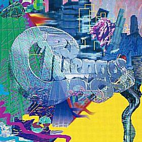 Chicago album cover