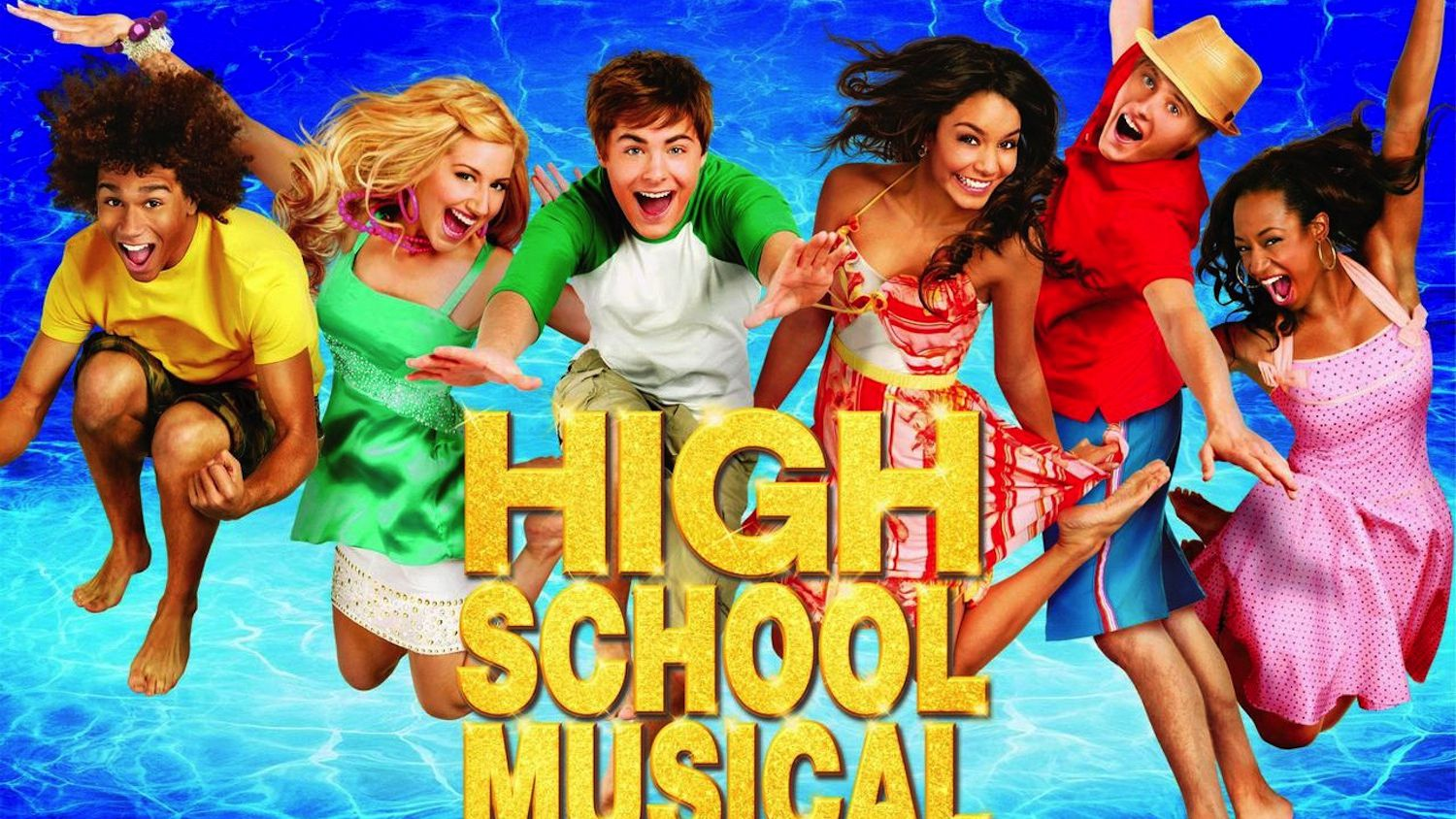 Image result for High school musical 2