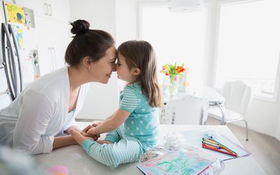 Wisconsin Child Custody Laws For Single Parents