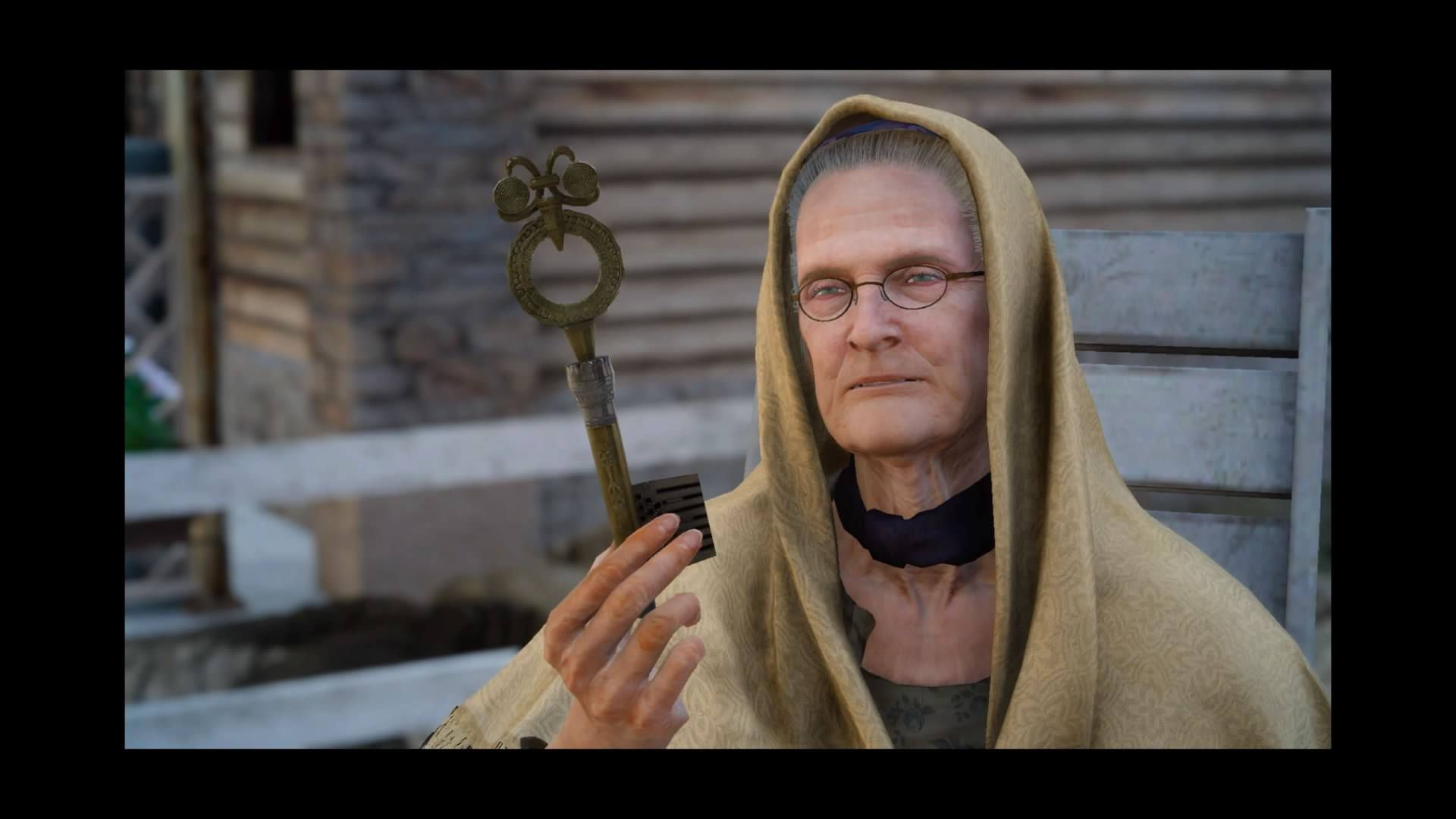 The Sealbreaker's Key is needed to access the secret dungeons in FFXV.