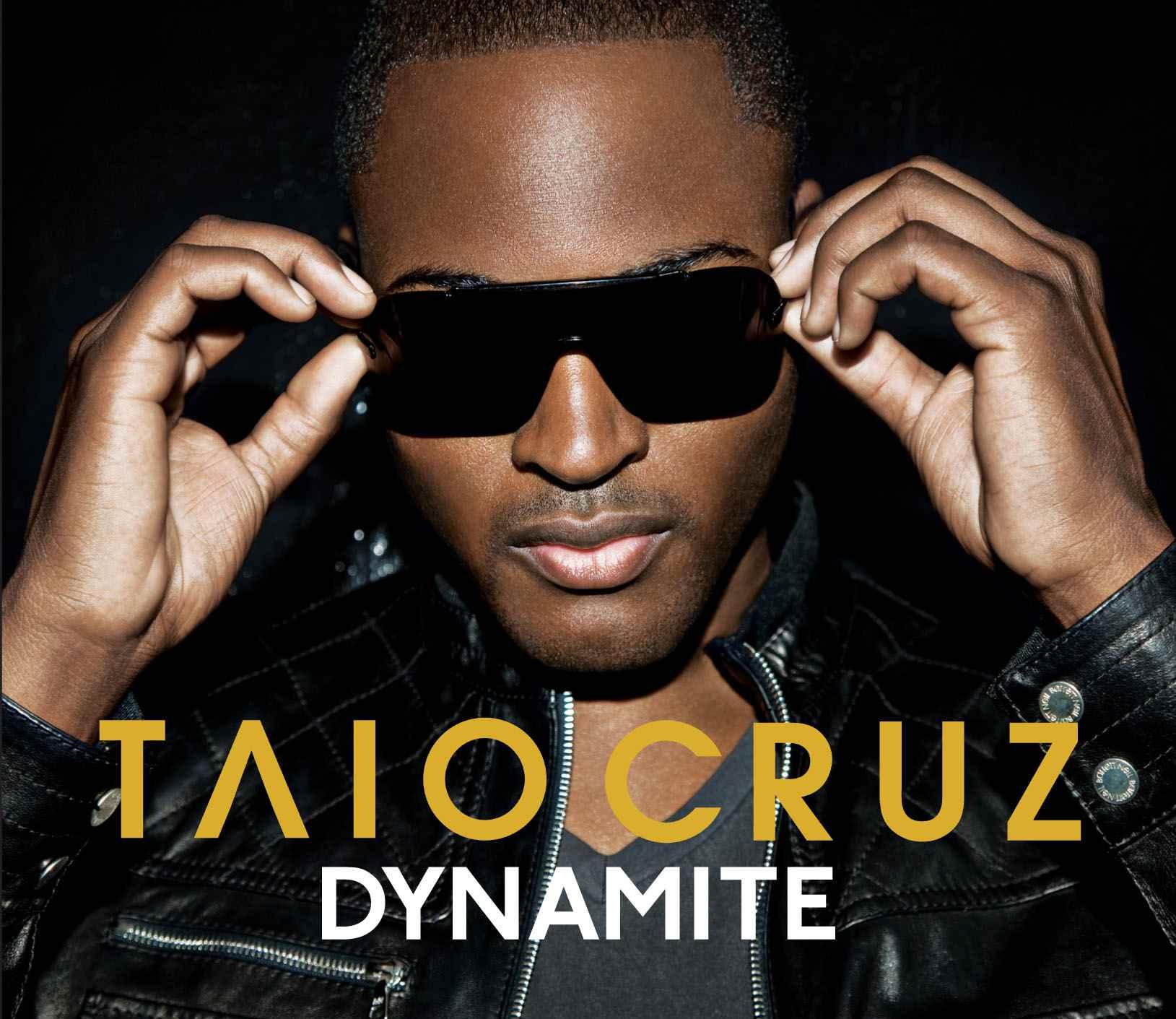 Taio Cruz Dynamite