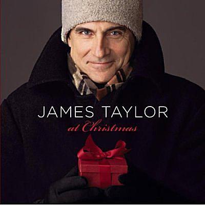James Taylor - James Taylor at Christmas