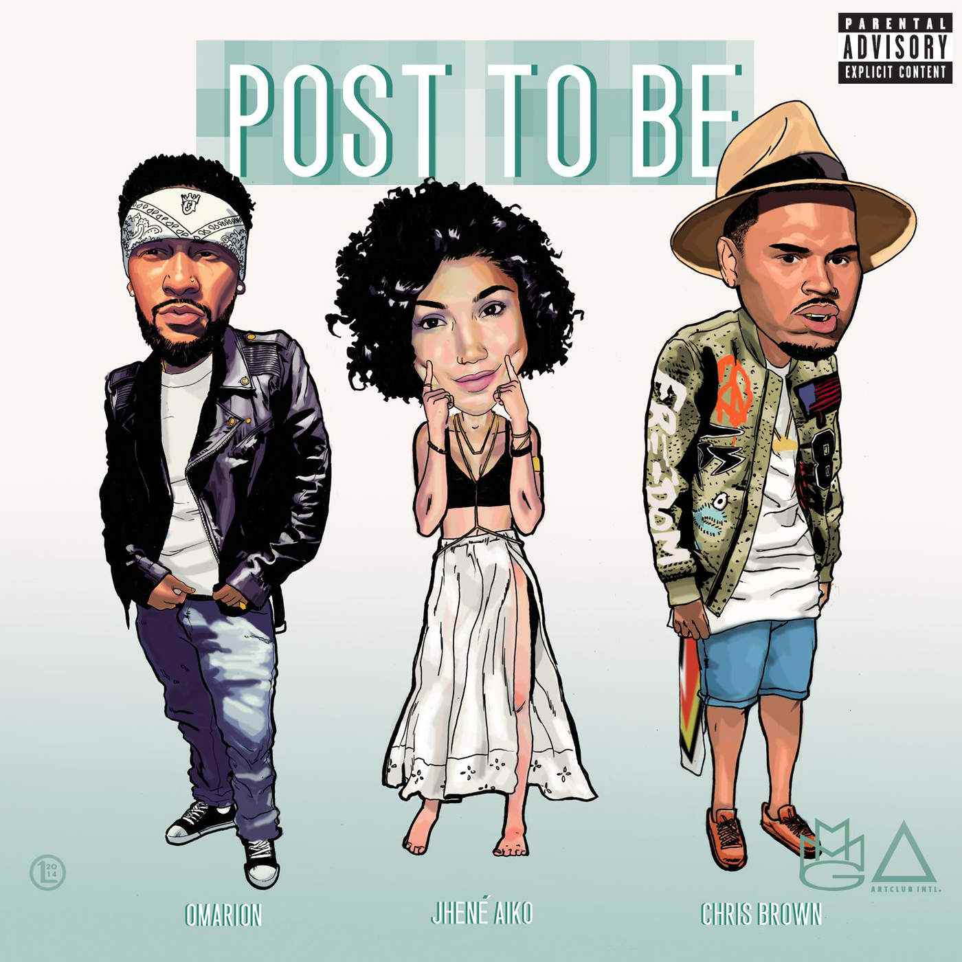 Omarion Post To Be
