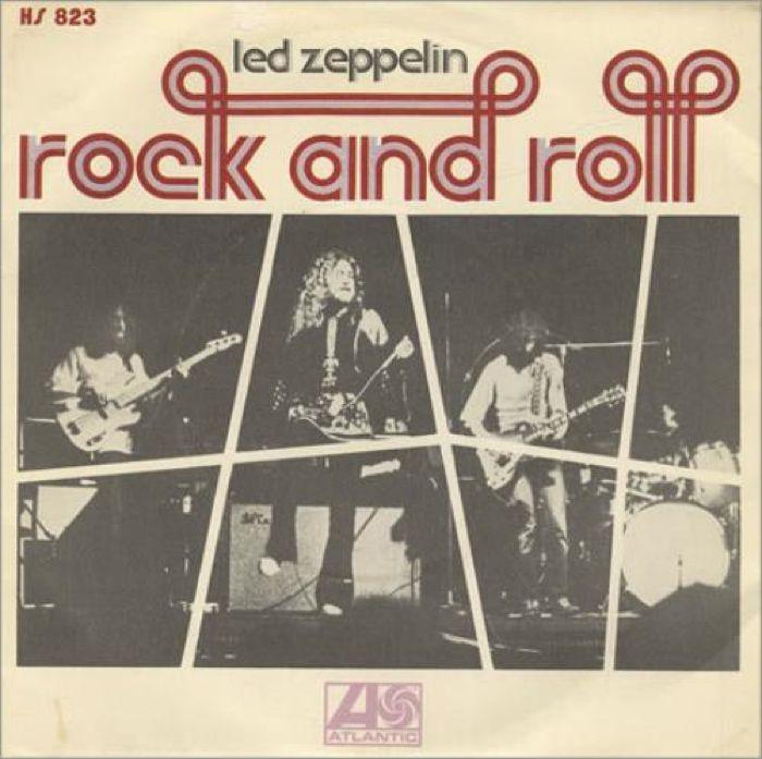 Top 10 Led Zeppelin Songs, Best of Hard Rock Legends
