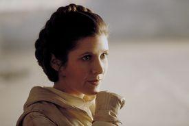 On the set of Star Wars: Episode V - The Empire Strikes Back