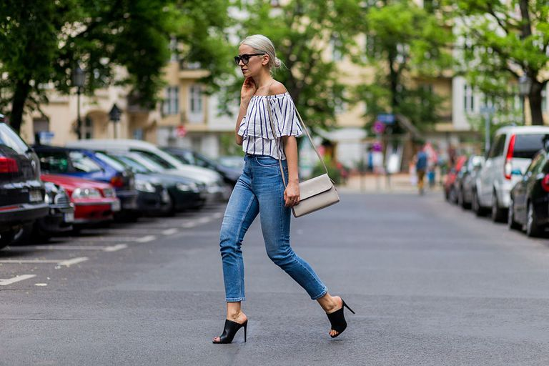 b6cb81db6248 Summer Fashion - Try These Hot Street Style Outfits With Denim