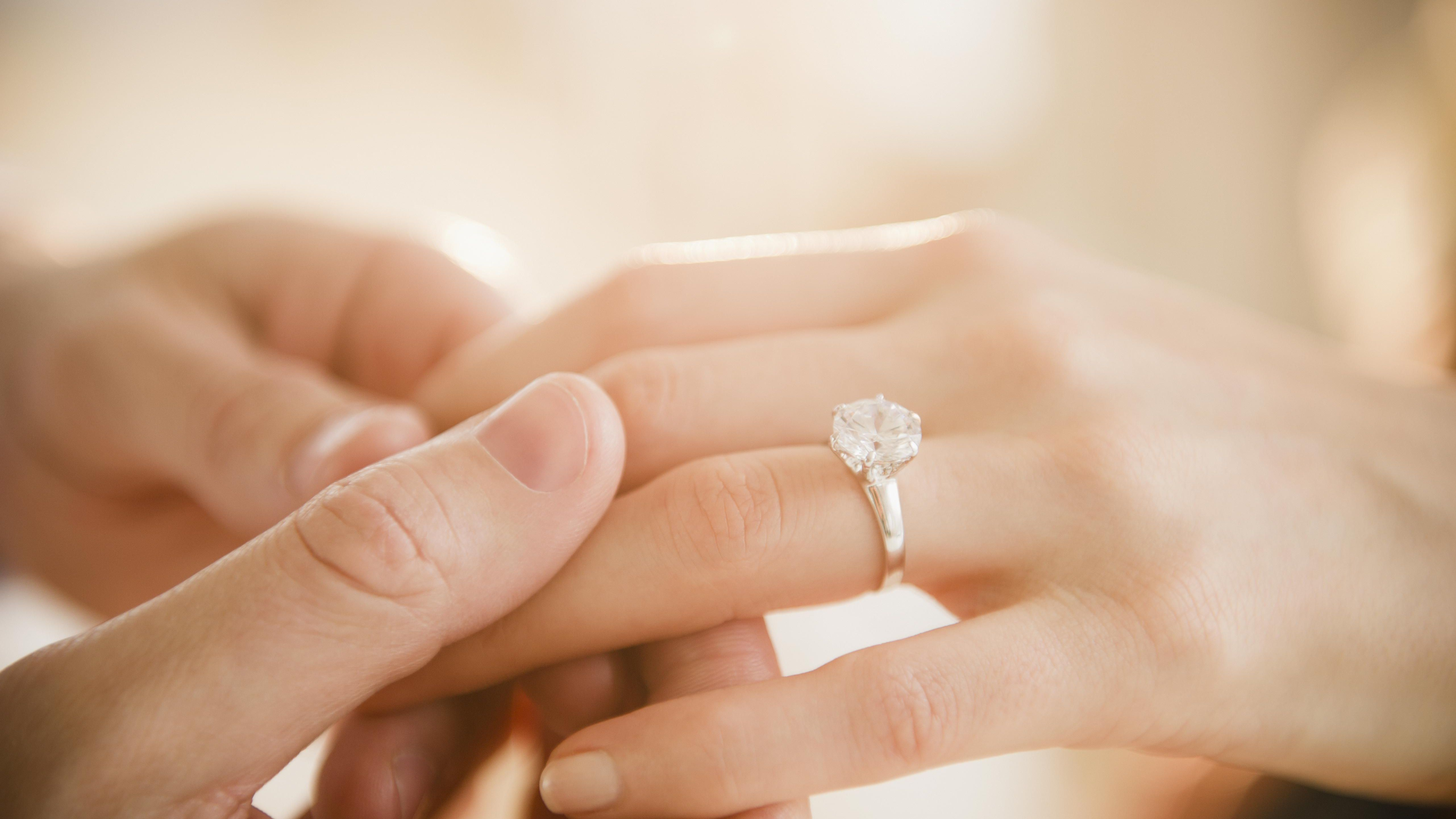 Engagement Ring Advice For Guys
