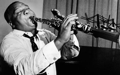 What Is Swing Music in Jazz?