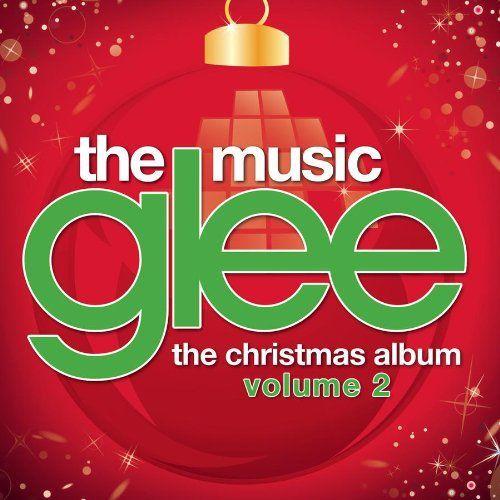Glee - The Christmas Album Volume 2