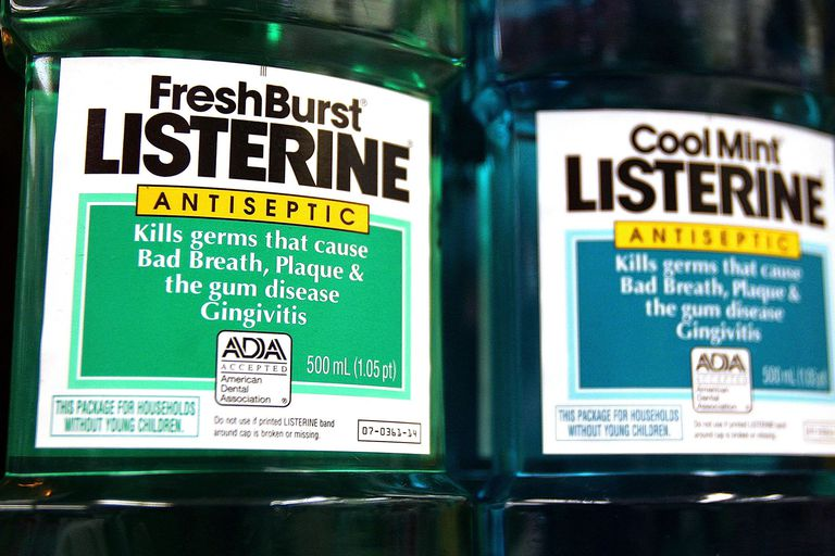 Urban Legends: Is Listerine a Mosquito Repellent?