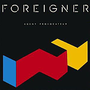 foreigner agent