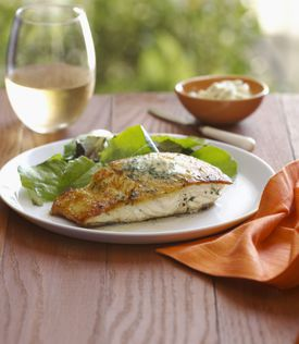 Photo of a lovely meal, illustrating About.com's Food Sweepstakes List.