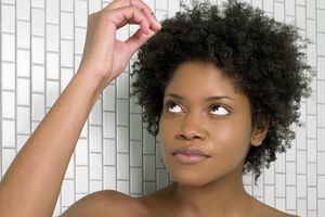 Find out why your hair is breaking off.