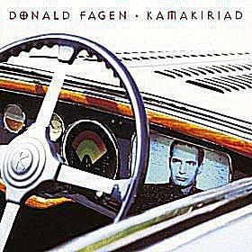 Donald Fagen - Snowbound