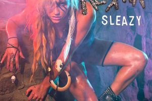 Kesha Sleazy