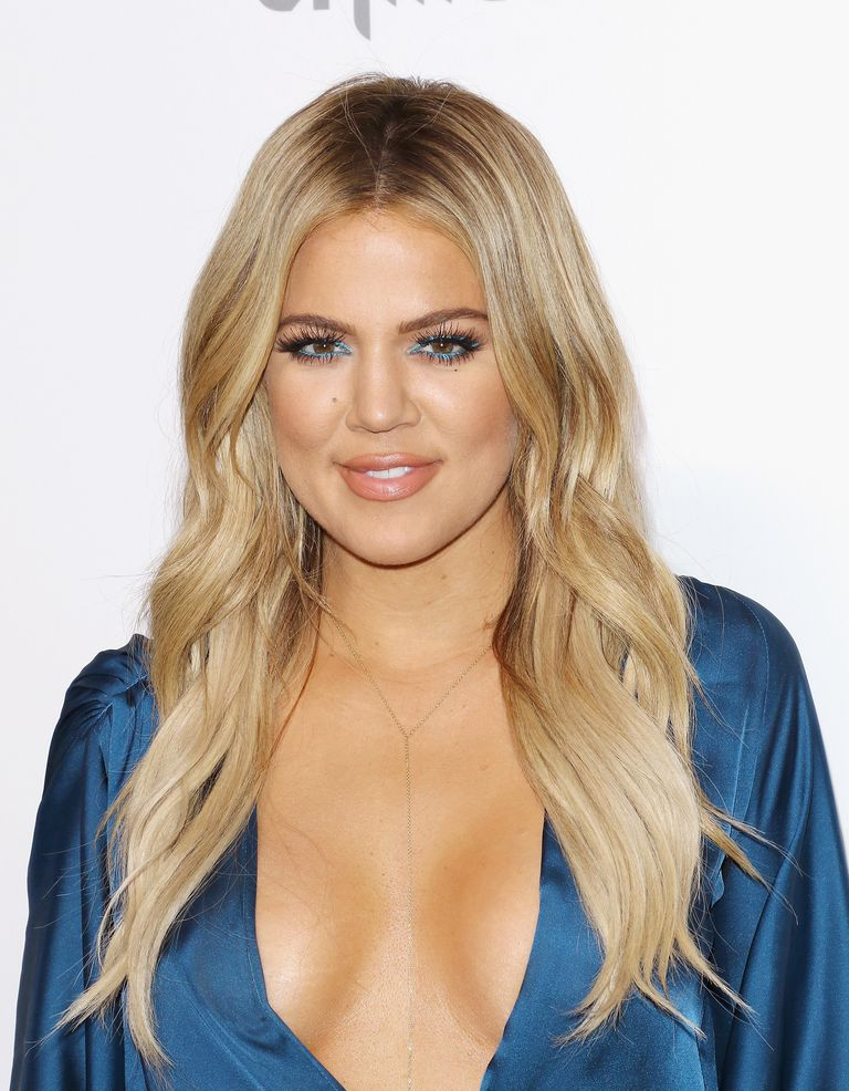 I got Khloe Kardashian. Which Kardashian Are You?