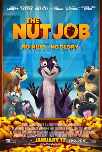 The Funniest Animated Movies Of All Time